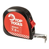 Рулетка 27С238 7.5 м TopTools REFRESH