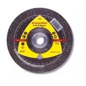 Круг отрезной SUPRA для металла KRONENFLEX А24 R 150х2.5х22,23 уп10шт 6667