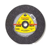 Круг зачистной SUPRA для цветных металлов 6622 KRONENFLEX А46 N 115х6,0мм