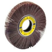 Круг лепестковый SM 611 165х50мм торцевой (320) KRONENFLEX