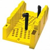 Стусло 1-20-112 для плотниц. работ пластиковое 300х130х80мм STАNLEY