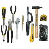 Набор 1-90-597 инструментов STANLEY ZIPPER WALLET, 20 предметов STАNLEY