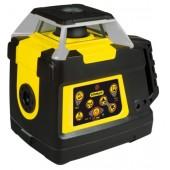 Уровень лазерный 1-77-427 FatMax® RL HVWP вращающийся, расстояние до 400м 1,5мм 30м