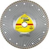 Диск SUPRA DT900UT алмазный 125 х 22,23 / 2,2 х 10 мм KRONENFLEX 325365