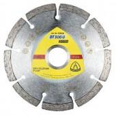 Диск EXTRA DT300U алмазный 180х22,23х2,0х7мм СЕГМЕНТ KRONENFLEX 325347