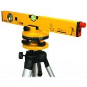 Уровень 29С901 лазерный 40см на штативе TopTools