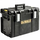 Ящик 1-70-323 для электроинструмента DEWALT LARGE BIN UNIT DS400 пластик. с органайзерами