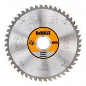 Диск DT1915-QZ по алюминию EXTREME 250 х 30 мм,60 TCG -5° DeWALT