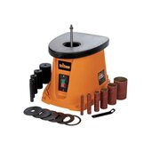 Осцилляционный TSPS450 шпиндельный шлифовальный станок, 230В