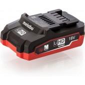 Аккумулятор LiHD18 В LiHD 3,5 Ач x 2 шт