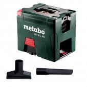Пылесос AS18LPCаккумуляторный METABO 602021850