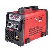 Сварочный полуавтомат G0012 PRO MIG-225 3 в 1(MIG/MMA/TIG) C Газом/Без газа.