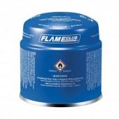 Баллончик X0006 газовый FLAME190 г, Греция (прокалываемый)