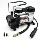 Миникомпрессор C1100 для подкачки шин ВЕКТОР, 12В, 965 кПа