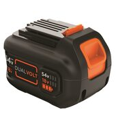 Аккумулятор BL2554-XJ DualVolt 54/18 В, 2.5 А·ч BLACK+DECKER