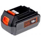Аккумулятор BL4018-XJ 18 В, 4.0 А·ч BLACK+DECKER