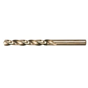 Сверло 57H036-10 по металлу HSS 5.5 мм, 10 шт GRAPHITE