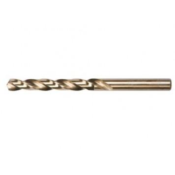 Сверло 57H040-10 по металлу HSS 6.5 мм, 10 шт GRAPHITE