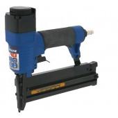 Сшиватель 74L231 пневматический, скобы тип 90: 10-40, гвозди 10-50 мм, гвозди тип 300 FRAME
