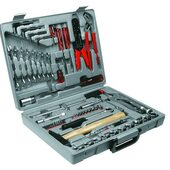 Набор 38D211 инструментов 100 предметов TopTools