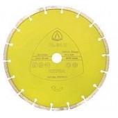 Диск EXTRA DS60U алмазный 230х22,23мм СЕГМЕНТ KRONENFLEX 313636