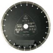 Диск SUPRA DS80U алмазный 230х22,23мм СЕГМЕНТ KRONENFLEX